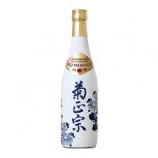 기쿠마사무네 준마이 기모도(쥰마이슈) (500ml,병)