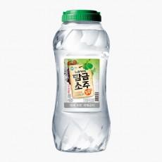 처음처럼 담금소주(30%) 3.6L